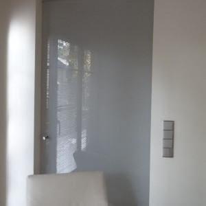 Drzwi szklane przesuwane