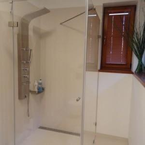 Kabina prysznicowa narona